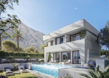 Thumbnail 3 bed villa for sale in Duquesa Valley, La Duquesa, Spain