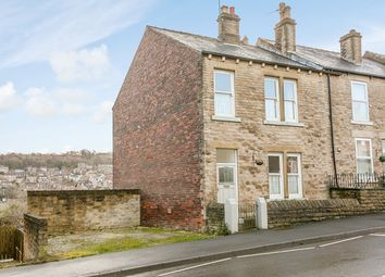 Thumbnail 4 bed terraced house to rent in Stannington Road, Sheffield