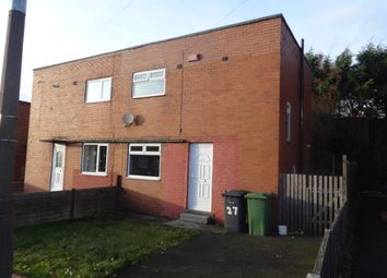 Thumbnail 3 bed semi-detached house to rent in Chapel Avenue, Heckmondwike