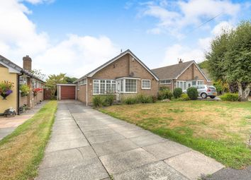 Thumbnail 3 bed bungalow for sale in Tollemache Road, Mottram, Hyde