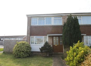 Thumbnail 3 bed semi-detached house to rent in The Green, Cowes, Isle Of Wight