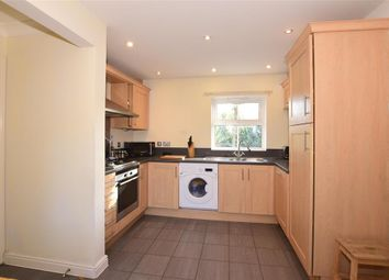 3 bed town house for sale in Lightermans Way, Greenhithe, Kent DA9