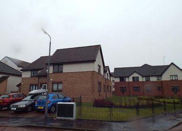 1 bed flat to rent in Scarrell Gardens, Castlemilk, Glasgow G45