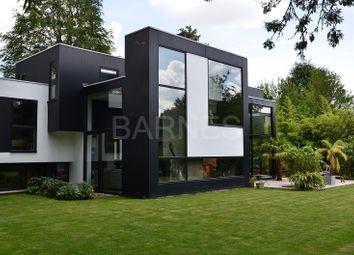 Thumbnail 4 bed villa for sale in Villeneuve D'ascq, Villeneuve D'ascq, France