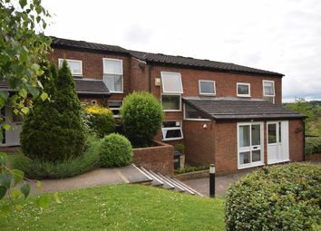 Thumbnail 3 bed terraced house for sale in Brookscroft, Linton Glade, Forestdale, Croydon