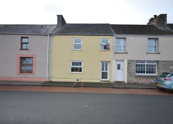 Thumbnail 3 bed terraced house for sale in Front Street, Pembroke Dock
