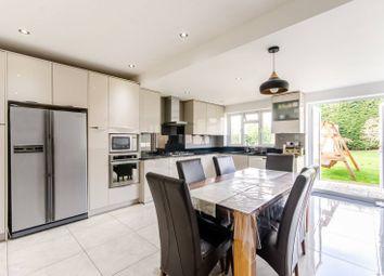 Hunters Grove, Kenton, Harrow HA3. 5 bed semi-detached house for sale