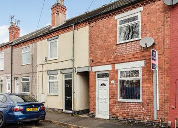 Thumbnail 2 bed terraced house for sale in Unwin Road, Sutton-In-Ashfield