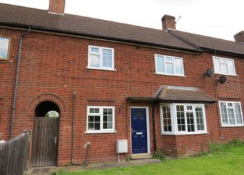 Thumbnail 3 bed terraced house to rent in Birds Lane, Stathern, Melton Mowbray