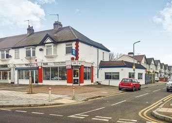 Thumbnail Retail premises for sale in 223 Upminster Road South, Rainham, Essex