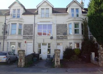 Thumbnail 4 bed property to rent in Ashcombe Road, Weston Super Mare