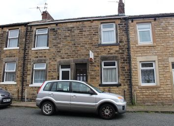 Thumbnail 2 bed terraced house to rent in Perth Street, Moorlands, Lancaster