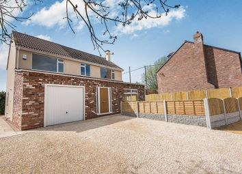 Thumbnail 4 bed detached house for sale in Union Road, Thorne, Doncaster