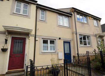 Thumbnail 2 bed terraced house to rent in Lydia Way, Plymouth, Devon