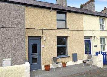 Thumbnail 2 bed terraced house for sale in Penucheldre, Ffordd Caergybi, Llanfairpwllgwyngyll
