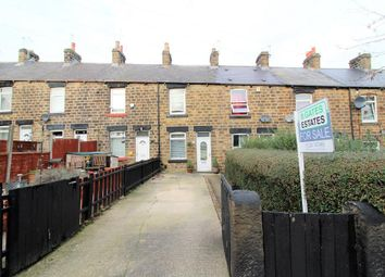 Thumbnail 2 bed terraced house for sale in Gold Street, Barnsley, South Yorkshire
