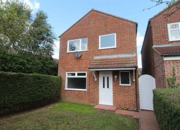 3 bed detached house for sale in Bunnewell Avenue, Bradwell, Great Yarmouth NR31