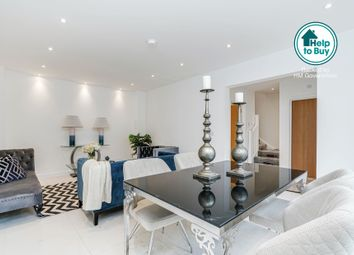 Thumbnail 2 bed property for sale in House 2, 123 - 129 Catford Hill, Catford, London