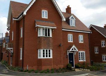 4 bed semi-detached house to rent in Downham Close, Great Denham, Bedford MK40