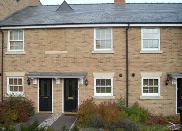 Thumbnail 2 bedroom terraced house to rent in Cobb Close, Bury St. Edmunds