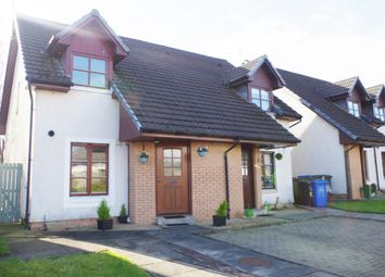 Thumbnail 2 bed semi-detached house for sale in 12 Aberlour Road, Lawthorn, Irvine