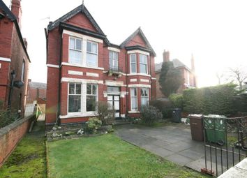 Thumbnail 4 bed detached house for sale in Lansdowne Road, Southport
