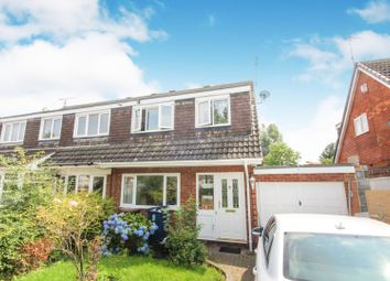 3 bed semi-detached house to rent in Arundel Court, Newcastle Upon Tyne NE3