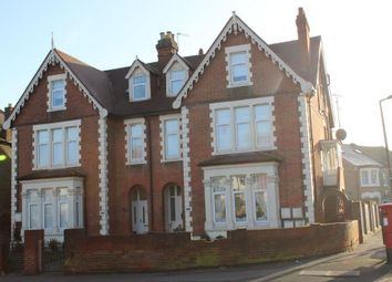 Thumbnail 3 bed flat for sale in The Ridgeway, Chingford, London