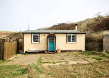 Thumbnail 3 bed detached bungalow for sale in The Marrams, Hemsby, Great Yarmouth