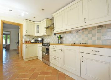 Thumbnail 3 bed semi-detached house to rent in Underwood Road, Haslemere