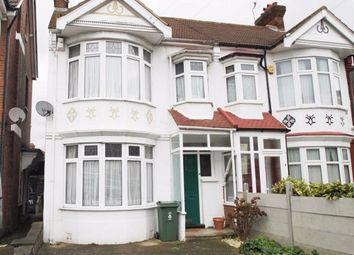 3 bed semi-detached house for sale in Higham Station Avenue, London E4
