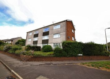 Thumbnail 2 bed flat to rent in Heol Lewis, Rhiwbina, Cardiff.