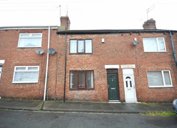 Thumbnail 2 bed terraced house to rent in Alexandra Street, Pelton, Chester Le Street