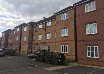 Thumbnail 2 bed flat to rent in Southmead Way, Walsall