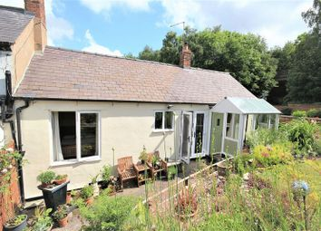 Thumbnail 2 bed semi-detached bungalow for sale in Church Street, Prees, Whitchurch
