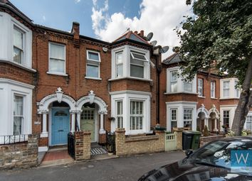 Thumbnail 4 bed terraced house to rent in Rembrandt Road, London