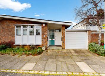 Cokers Lane, London SE21. 3 bed bungalow for sale