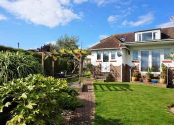 Thumbnail 3 bedroom semi-detached house for sale in Edward Grove, Fareham