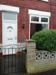 Thumbnail 3 bed terraced house to rent in Gladstone Street, Greatmoor, Stockport, Cheshire