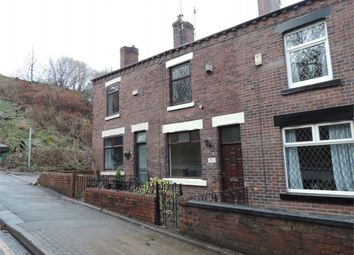 Thumbnail 2 bed terraced house to rent in Stoneclough Road, Radcliffe, Manchester