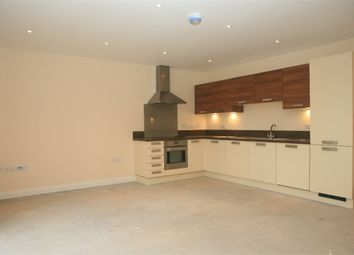 Thumbnail 1 bed flat to rent in Kingston, Apartment 2, Oakwell Court, Lowlands Road, St Sampson's
