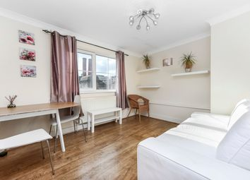 Thumbnail 2 bed flat to rent in St John's Wood High Street, London