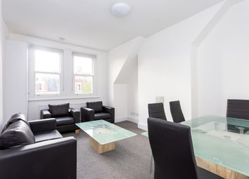 2 bed flat to rent in Callcott Road, London NW6