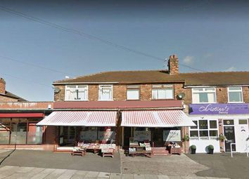 Thumbnail Retail premises for sale in Prestwich M25, UK