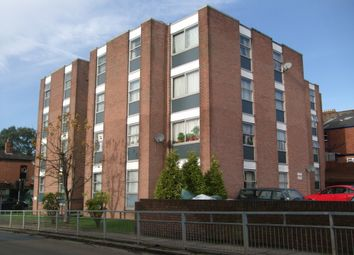 Thumbnail 2 bed flat to rent in Watermore Court, Pinhoe Road, Exeter