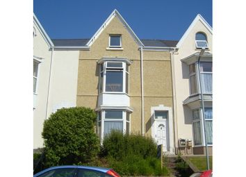 Thumbnail 7 bed property to rent in Hanover Street, Mount Pleasant, Swansea