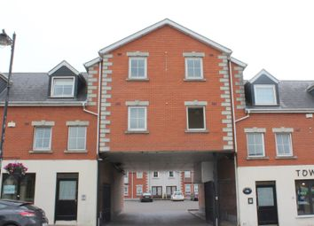 Thumbnail 1 bed apartment for sale in 1 The Courtyard, Flower Hill, Navan, Meath