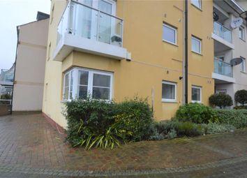 Thumbnail 2 bed flat to rent in Richardson Walk, Torquay, Devon