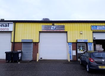 Thumbnail Industrial to let in Brewery Lane, Dundee
