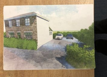 Thumbnail Land for sale in Redruth, Cornwall